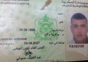 UTVRĐEN IDENTITET: Migrant ubijen kod Bileće - Seid Adu iz Maroka