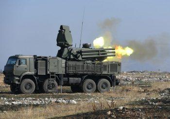 NATO: Poštujemo pravo Srbije da odluči o vježbama na svom tlu