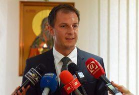 ĆORIĆ: SNSD u Bijeljini nije u krizi, pokušaji destabilizacije Gradskog odbora neće proći