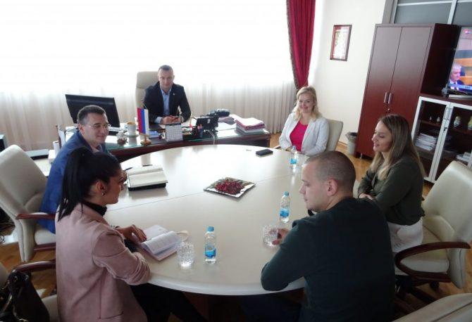 PORESKA UPRAVA RS: Dogovorena praksa za studente Pravnog fakulteta u Banjaluci