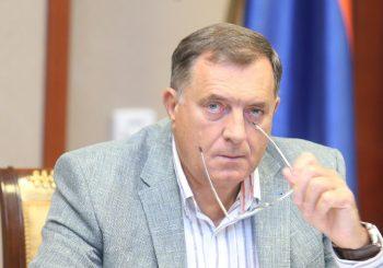 DODIK: Najveći antidejtonski posao u BiH radili su kriminalci u liku visokih predstavnika