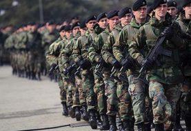 Više od 2.400 vojnika na vježbi povodom 75 godina od oslobođenja Beograda