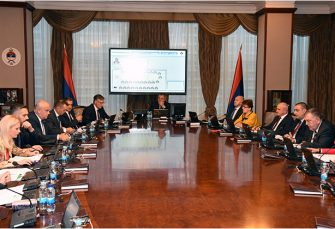 VLADA RS: Sva ministarstva treba da identifikuju neustavno prenesene nadležnosti RS na nivo BiH