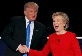 HILARI KLINTON: Svi me nagovaraju da se još jednom kandidujem za predsjednika SAD, možda pristanem