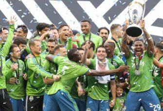 MLS LIGA: Sijetl drugi put šampion SAD, u finalu savladali Toronto