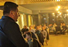 MILAN RADOVIĆ: Cilj DNS-a u Banjaluci pet odbornika, u koaliciju sa onima koji nas uvažavaju