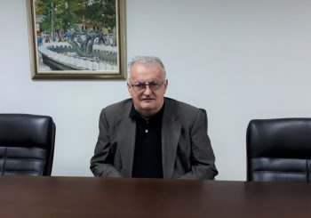 BRČKO: Raniji gradonačelnik Mirsad Đapo napadnut peper sprejom