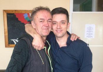 VANJA RADOVANOVIĆ: Osnovao sam bend da vratim mog ujaka Miladina Šobića na scenu