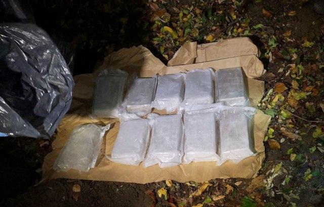 BEOGRAD: Uhapšena tri lica, zaplijenjeno 77 kilograma heroina