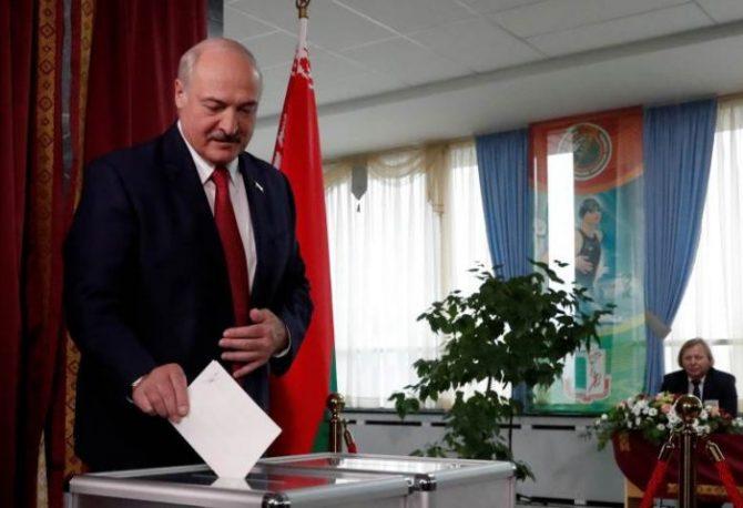 IZBORI U BJELORUSIJI: Svih 110 mjesta u parlamentu strankama koje podržavaju Lukašenka