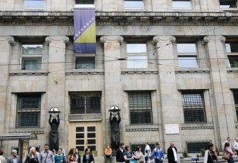 CENTRALNA BANKA BIH: Imaju 15 pravnika, a platili advokatu 21.000 KM za spor protiv njihovog radnika