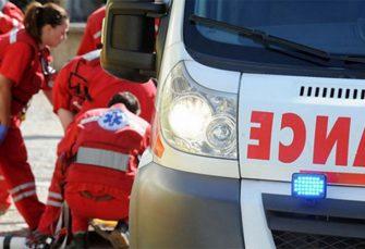 KARAKAJ KOD ZVORNIKA: Teško povrijeđen migrant, pokušavao da se zakači za vagon u pokretu