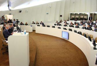PREDSTAVNIČKI DOM BIH: Usvojene izmjene poslovnika, za prijedlog glasalo 26 poslanika