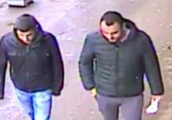 PRIŠTINA: Albanska policija na Kosovu objavila fotografije dvojice osumnjičenih za ubistvo Olivera Ivanovića