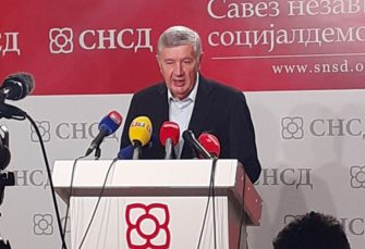 SNSD o formiranju komisija u Parlamentarnoj skupštini BiH