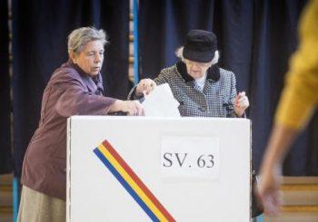 IZBORI ZA PREDSJEDNIKA RUMUNIJE: Liberal Klaus Johanis i socijaldemokrata Vjorika Dančila idu u drugi krug
