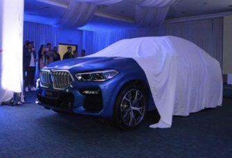 NOVI BMW X6 PREDSTAVLJEN U SARAJEVU: Začetnik klase nikad nije bio atraktivniji