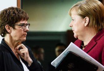 ODREĐEN DATUM KONGRESA: CDU 25. aprila bira novog nasljednika Angele Merkel