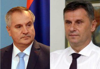 """Višković uputio zahtjev Novaliću za hitno reagovanje u slučaju """"Elektroprenos"""""""