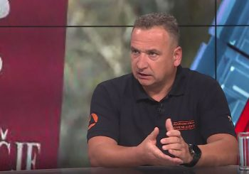 DIREKTOR FEDERALNE CIVILNE ZAŠTITE: Nema povrijeđenih, niti je bilo evakuacija