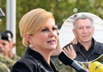"""Razbio ćiriličnu tablu u Vukovaru, sud ga oslobodio, Kolinda poručila: """"Jedina prava odluka"""""""