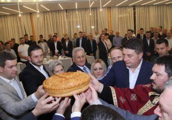 Banjalučki DNS proslavio krsnu slavu