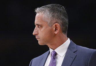 ZVANIČNO: Igor Kokoškov imenovan za košarkaškog selektora Srbije