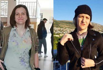 NAPREDAK U ISTRAZI: Njemački stručnjaci uspjeli da otključaju telefon ubijene Mostarke Lane Bijedić (19)