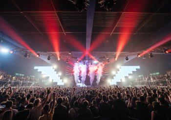 Završen No Sleep Festival u Beogradu: Rasprodati najveći prostori uz rekordan broj stranih gostiju