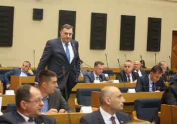 OŠTRE REAKCIJE: Dodik i predstavnici vladajuće koalicije poručuju PIK-u i OHR-u da su zaključci NSRS neupitni