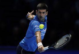 BEZ POLUFINALA: Federer eliminisao Đokovića sa završnog mastersa u Londonu