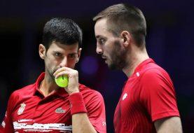 PROPUSTILI TRI MEČ LOPTE: Teniseri Srbije poraženi od Rusije, nisu se plasirali u polufinale Dejvis kupa