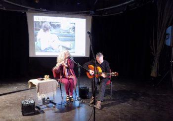 ISTOČNO SARAJEVO: Koncertom američkog dueta počeo Međunarodni festival gitare