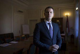 UNIVERZITET U BEOGRADU: Poništen doktorat ministra finansija Srbije Siniše Malog
