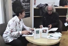 PRIJEDOR: Boro Kapetanović promocijom nove knjige obilježio 45 godina u literaturi