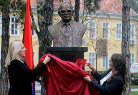 BANJALUKA: Otkrivena bista ranijeg potpredsjednika RS Nikole Koljevića