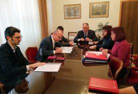 """KUPILI GRAĐEVINSKO ZEMLJIŠTE: Njemačka firma """"Roundliner"""" gradi kompleks u Prijedoru"""