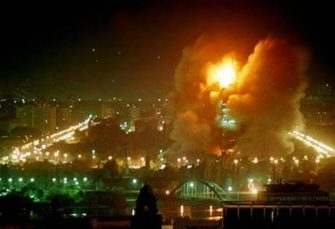 Italijanski advokat zastupaće srpske žrtve NATO bombardovanja