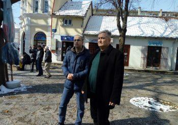 LJUBIŠA KRUNIĆ (PDP): Ne polažem vijenac poginulim borcima u Nevesinju sa dezerterom Tamindžijom