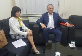 MOLDAVIJA: Pala vlada Maje Sandu, raspala se koalicija prozapadnog bloka ACUM i proruskih socijalista