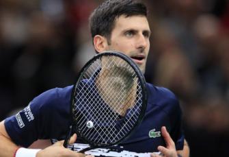 Đoković peti put osvojio Masters u Parizu