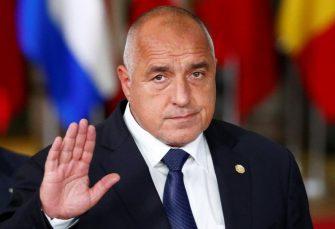INCIDENT: Avion sa bugarskim premijerom Bojkom Borisovom jedva sletio na aerodrom