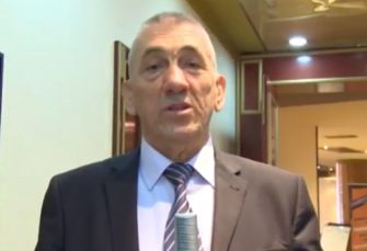 ROGIĆ: Mektić vodi prljavu kampanju protiv BORS-a