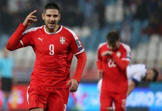 KVALIFIKACIJE ZA EP: Tijesna pobjeda Srbije protiv Luksemburga