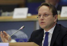 NASLJEDNIK JOHANESA HANA: Oliver Varhelji komesar za proširenje EU od 1. decembra