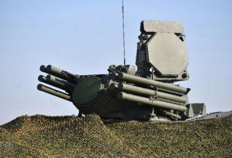 New Europe: Meta sankcija zbog oružja nije Srbija već Rusija