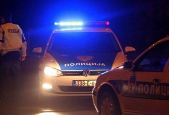 KOZARSKA DUBICA: Uhapšen mladić (24), pregazio pješaka (53) i pobjegao