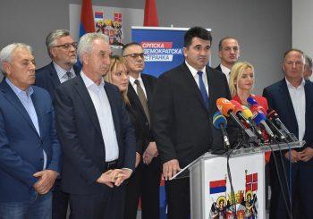 Rado Savić izabran za zamjenika predsjednika SDS