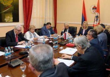 SENAT REPUBLIKE SRPSKE: Spriječiti dalju neustavnu transformaciju BiH