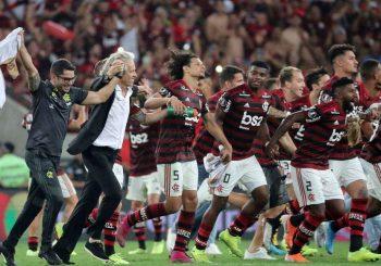 KOPA LIBERTADORES: Flamengo šampion Južne Amerike, u finalu nakon preokreta savladali River